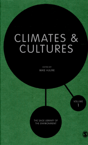 Climates and Cultures